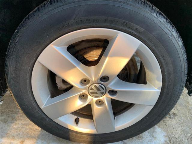 2014 Volkswagen Jetta 2.0 TDI Comfortline (Stk: 410417) in Orleans - Image 7 of 25
