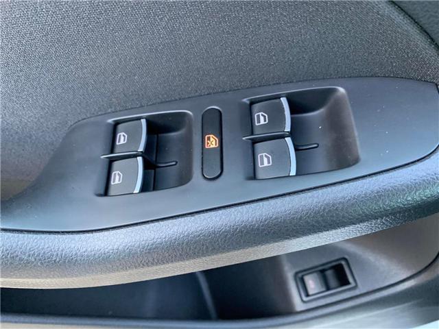 2014 Volkswagen Jetta 2.0 TDI Comfortline (Stk: 410417) in Orleans - Image 10 of 25