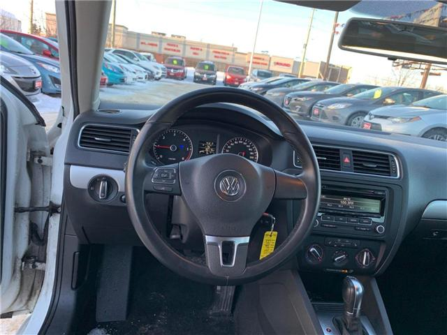 2014 Volkswagen Jetta 2.0 TDI Comfortline (Stk: 410417) in Orleans - Image 12 of 25