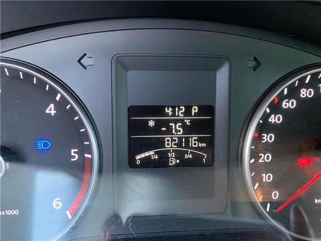 2014 Volkswagen Jetta 2.0 TDI Comfortline (Stk: 410417) in Orleans - Image 17 of 25