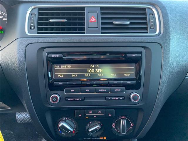 2014 Volkswagen Jetta 2.0 TDI Comfortline (Stk: 410417) in Orleans - Image 18 of 25