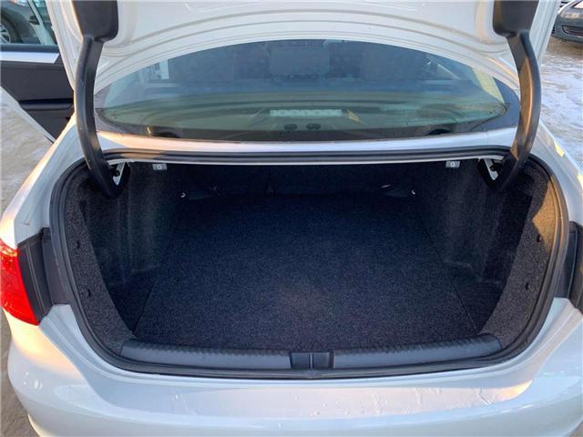 2014 Volkswagen Jetta 2.0 TDI Comfortline (Stk: 410417) in Orleans - Image 24 of 25
