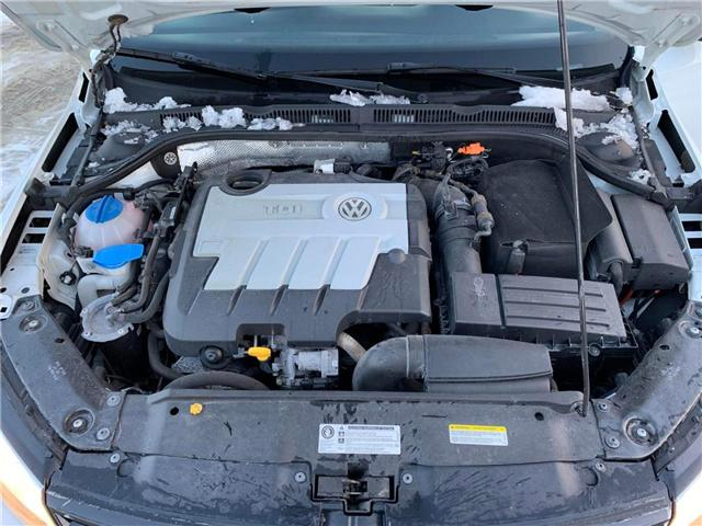 2014 Volkswagen Jetta 2.0 TDI Comfortline (Stk: 410417) in Orleans - Image 25 of 25