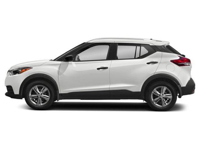 2019 Nissan Kicks SV (Stk: 19056) in Bracebridge - Image 2 of 9