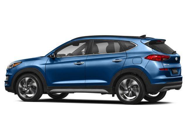 2019 Hyundai Tucson Luxury (Stk: N20742) in Toronto - Image 2 of 3