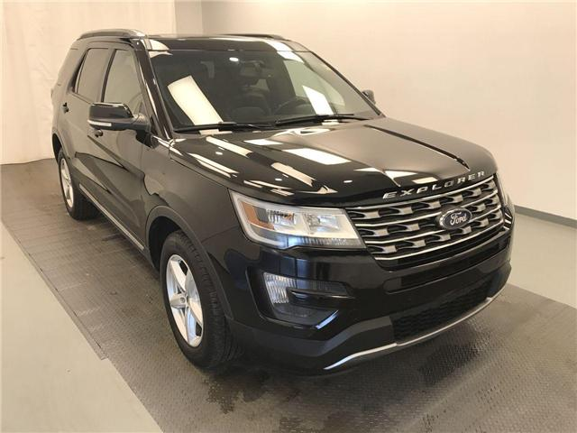2016 Ford Explorer XLT (Stk: 202225) in Lethbridge - Image 1 of 21