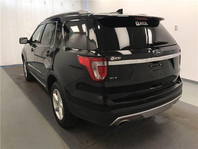 2016 Ford Explorer XLT (Stk: 202225) in Lethbridge - Image 9 of 21