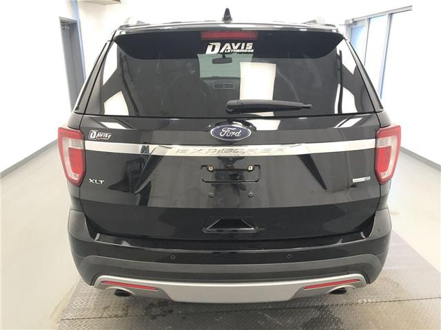 2016 Ford Explorer XLT (Stk: 202225) in Lethbridge - Image 17 of 21