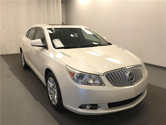 2011 Buick LaCrosse CXL (Stk: 121972) in Lethbridge - Image 1 of 21