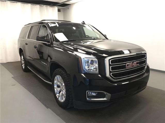 2017 GMC Yukon XL SLE 1GKS2FKC5HR154759 201997 in Lethbridge