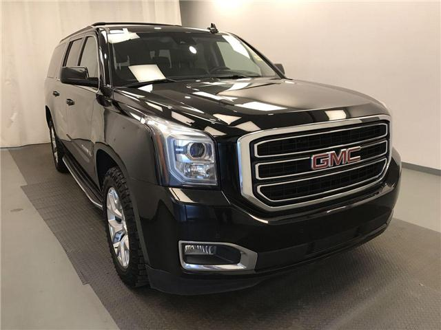 2017 GMC Yukon XL SLE (Stk: 201997) in Lethbridge - Image 5 of 21