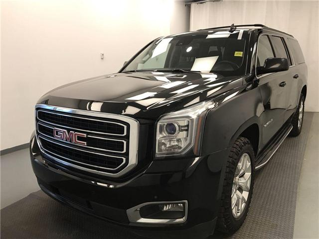 2017 GMC Yukon XL SLE (Stk: 201997) in Lethbridge - Image 7 of 21