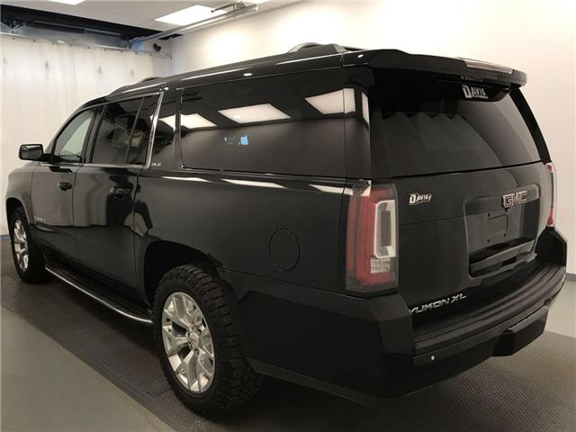 2017 GMC Yukon XL SLE (Stk: 201997) in Lethbridge - Image 9 of 21