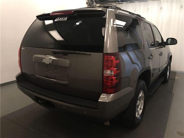 2013 Chevrolet Tahoe LT (Stk: 140134) in Lethbridge - Image 3 of 21