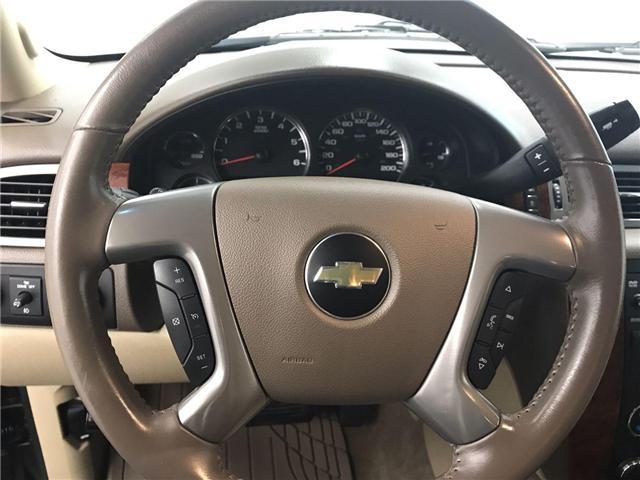 2013 Chevrolet Tahoe LT (Stk: 140134) in Lethbridge - Image 13 of 21
