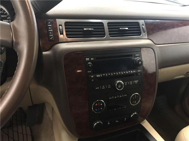 2013 Chevrolet Tahoe LT (Stk: 140134) in Lethbridge - Image 14 of 21