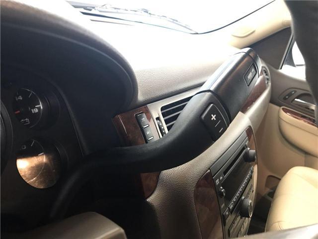 2013 Chevrolet Tahoe LT (Stk: 140134) in Lethbridge - Image 15 of 21