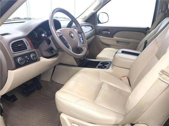 2013 Chevrolet Tahoe LT (Stk: 140134) in Lethbridge - Image 18 of 21