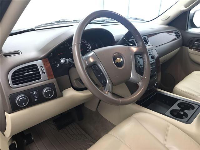 2013 Chevrolet Tahoe LT (Stk: 140134) in Lethbridge - Image 19 of 21