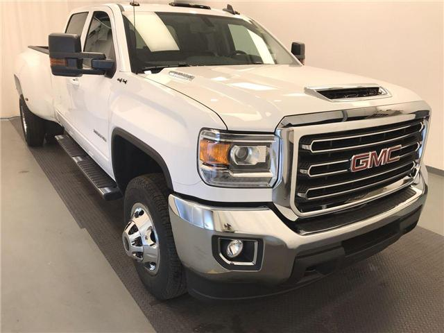 2019 GMC Sierra 3500HD SLE (Stk: 202146) in Lethbridge - Image 1 of 21