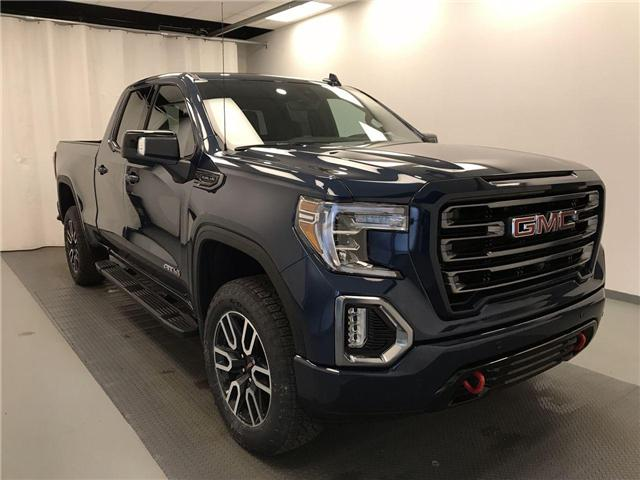 2019 GMC Sierra 1500 AT4 (Stk: 202147) in Lethbridge - Image 1 of 21