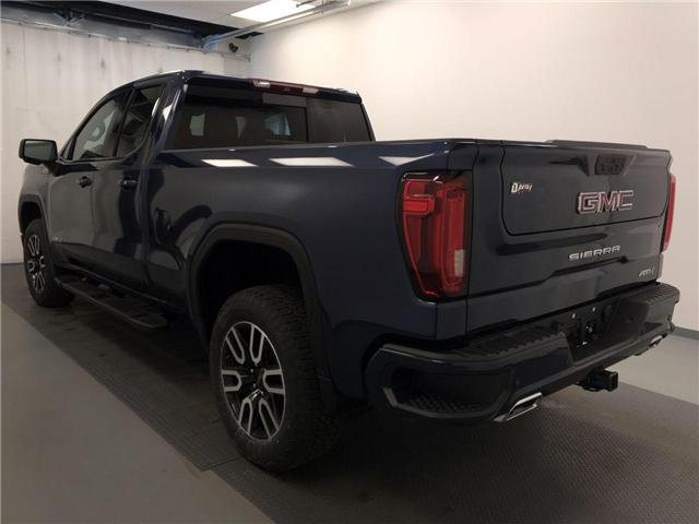 2019 GMC Sierra 1500 AT4 (Stk: 202147) in Lethbridge - Image 9 of 21