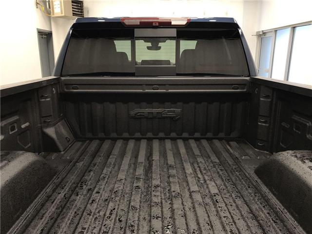 2019 GMC Sierra 1500 AT4 (Stk: 202147) in Lethbridge - Image 11 of 21