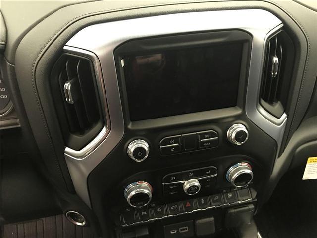 2019 GMC Sierra 1500 SLT (Stk: 201877) in Lethbridge - Image 14 of 21