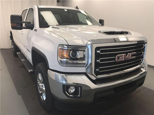 2019 GMC Sierra 3500HD SLE (Stk: 202151) in Lethbridge - Image 1 of 21
