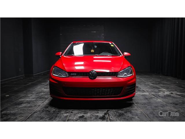 2015 Volkswagen Golf GTI 3-Door (Stk: CB19-39) in Kingston - Image 2 of 27