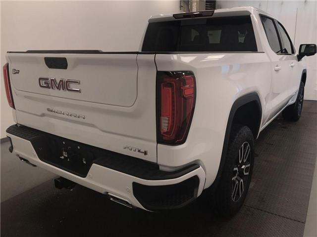 2019 GMC Sierra 1500 AT4 (Stk: 202323) in Lethbridge - Image 3 of 21