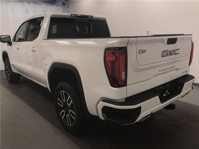 2019 GMC Sierra 1500 AT4 (Stk: 202323) in Lethbridge - Image 9 of 21