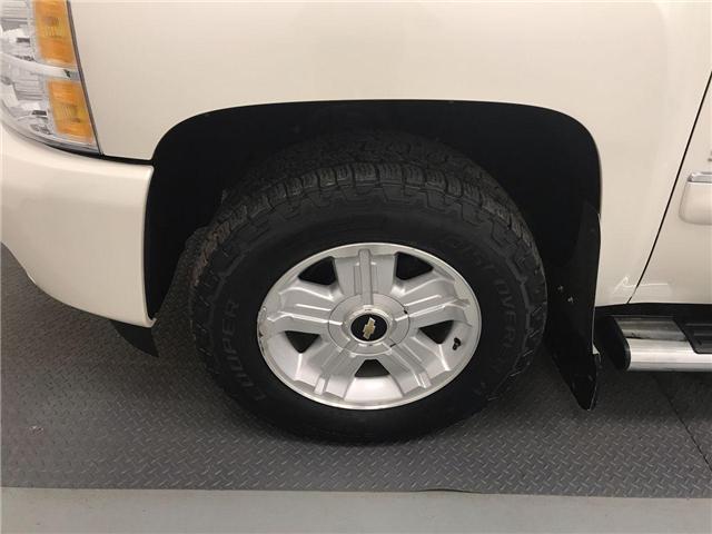 2013 Chevrolet Silverado 1500 LTZ (Stk: 129049) in Lethbridge - Image 10 of 21