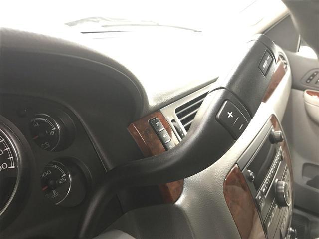 2013 Chevrolet Silverado 1500 LTZ (Stk: 129049) in Lethbridge - Image 15 of 21