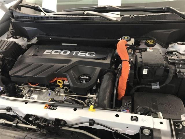 2019 GMC Terrain SLT Diesel (Stk: 201802) in Lethbridge - Image 12 of 21