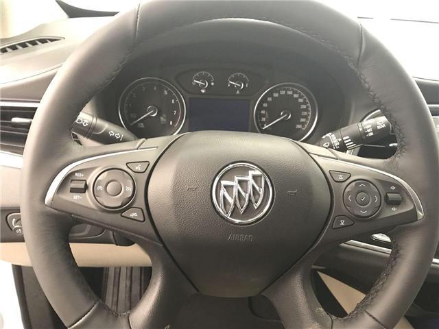 2019 Buick Enclave Essence (Stk: 201888) in Lethbridge - Image 13 of 21