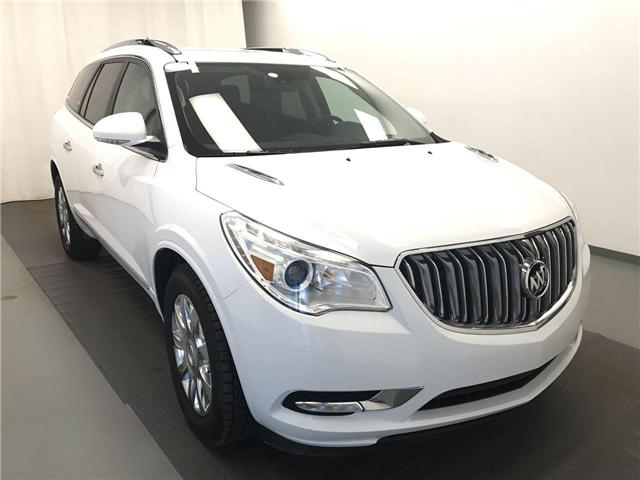 2017 Buick Enclave Premium (Stk: 172330) in Lethbridge - Image 1 of 21