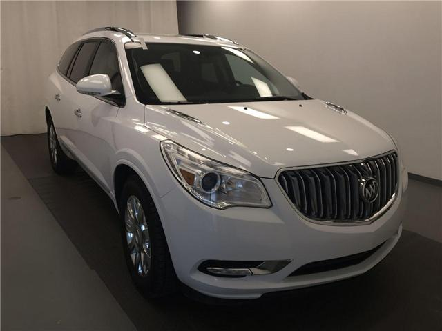 2017 Buick Enclave Premium (Stk: 172330) in Lethbridge - Image 5 of 21