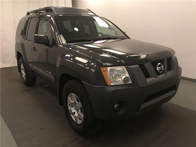 2008 Nissan Xterra S (Stk: 187844) in Lethbridge - Image 1 of 21