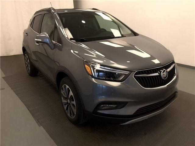 2019 Buick Encore Essence (Stk: 201601) in Lethbridge - Image 5 of 21