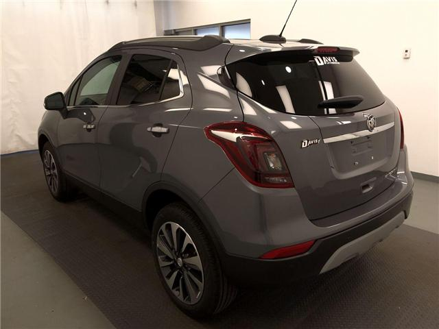 2019 Buick Encore Essence (Stk: 201601) in Lethbridge - Image 9 of 21