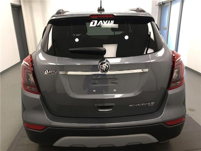 2019 Buick Encore Essence (Stk: 201601) in Lethbridge - Image 17 of 21