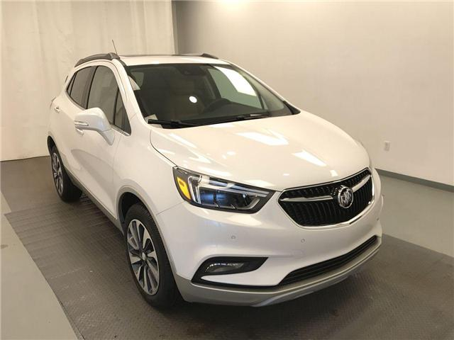 2019 Buick Encore Essence (Stk: 201602) in Lethbridge - Image 1 of 21