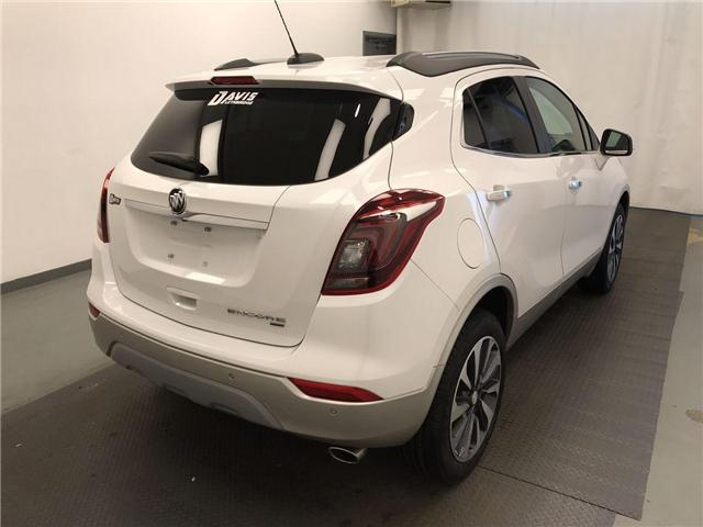 2019 Buick Encore Essence (Stk: 201602) in Lethbridge - Image 3 of 21