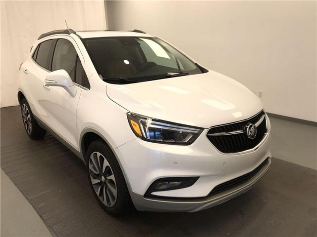 2019 Buick Encore Essence (Stk: 201602) in Lethbridge - Image 5 of 21