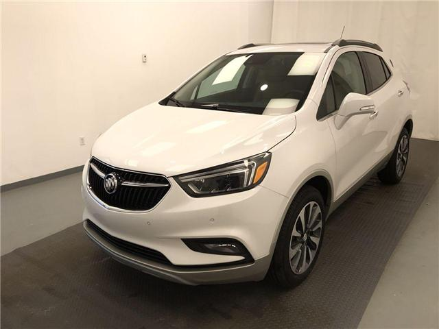 2019 Buick Encore Essence (Stk: 201602) in Lethbridge - Image 7 of 21