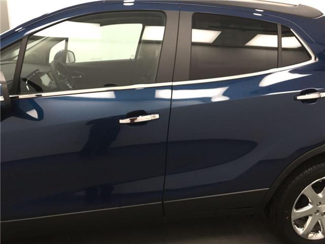 2019 Buick Encore Essence (Stk: 201603) in Lethbridge - Image 8 of 21
