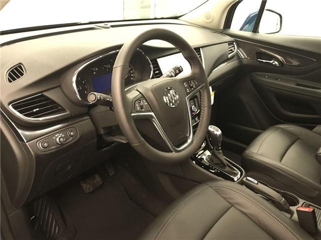 2019 Buick Encore Essence (Stk: 201603) in Lethbridge - Image 19 of 21