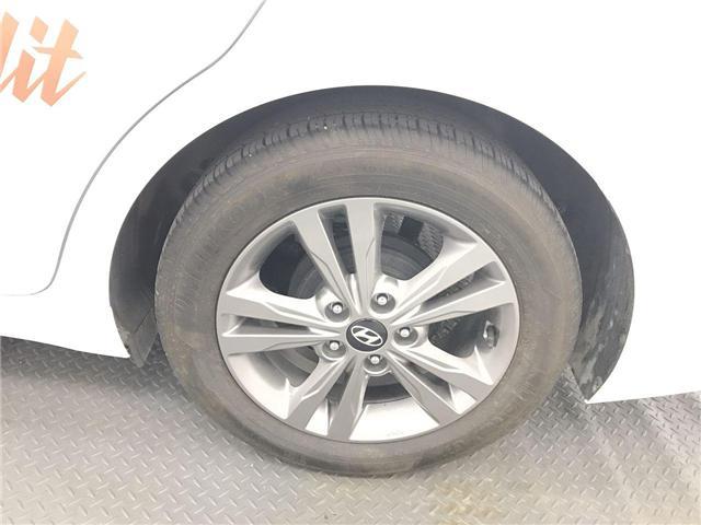 2017 Hyundai Elantra SE (Stk: 198676) in Lethbridge - Image 10 of 21