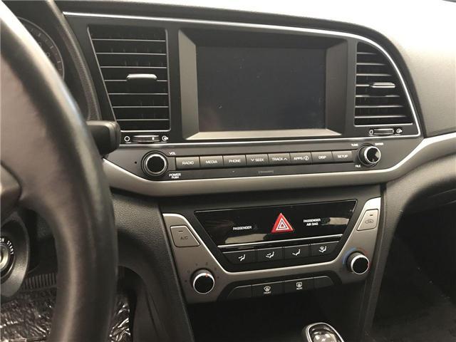 2017 Hyundai Elantra SE (Stk: 198676) in Lethbridge - Image 14 of 21